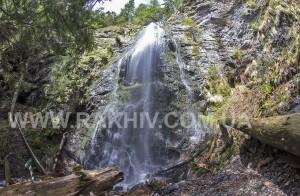 ялинский_водопад