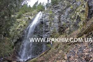 ялинський_водоспад