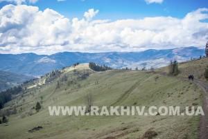 Карпаты-Рахов-горы