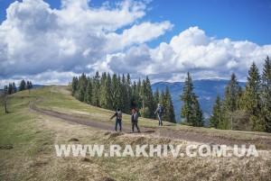 Экскурсии Карпаты Рахов